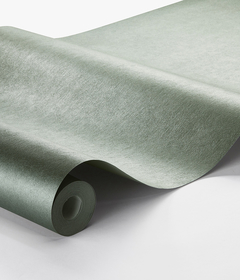 Шведские обоиОбои KHAKI GREEN 4881 - Eco Wallpaper / Mix Metallic Second Edition