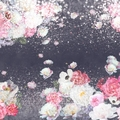 Обои Mr Perswall - SPARKLE FLORAL - DARK