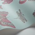 Шведские обоиОбои Butterflies & Dragonflies 103/15062 - Cole & Son / Whimsical