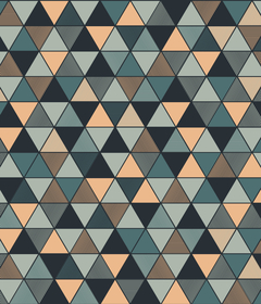 Шведские обоиОбои Triangular 8809 - Eco Wallpaper / Graphic World