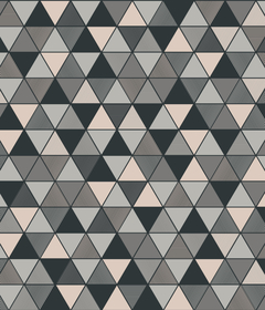 Шведские обоиОбои Triangular 8811 - Eco Wallpaper / Graphic World