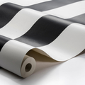 Шведские обоиОбои Stripe M 8843 - Eco Wallpaper / Graphic World